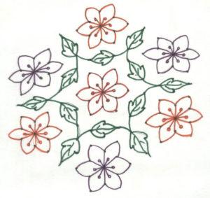 FlowerKolam1