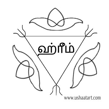 Navagraha-Kolam_Sunday