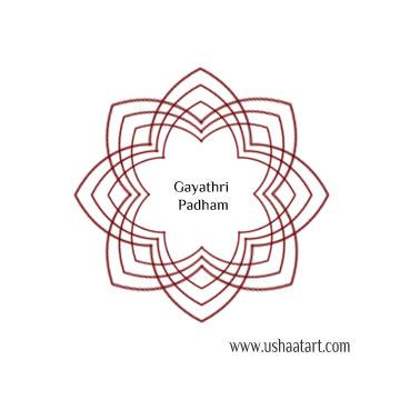 Gayathri-padhamColor